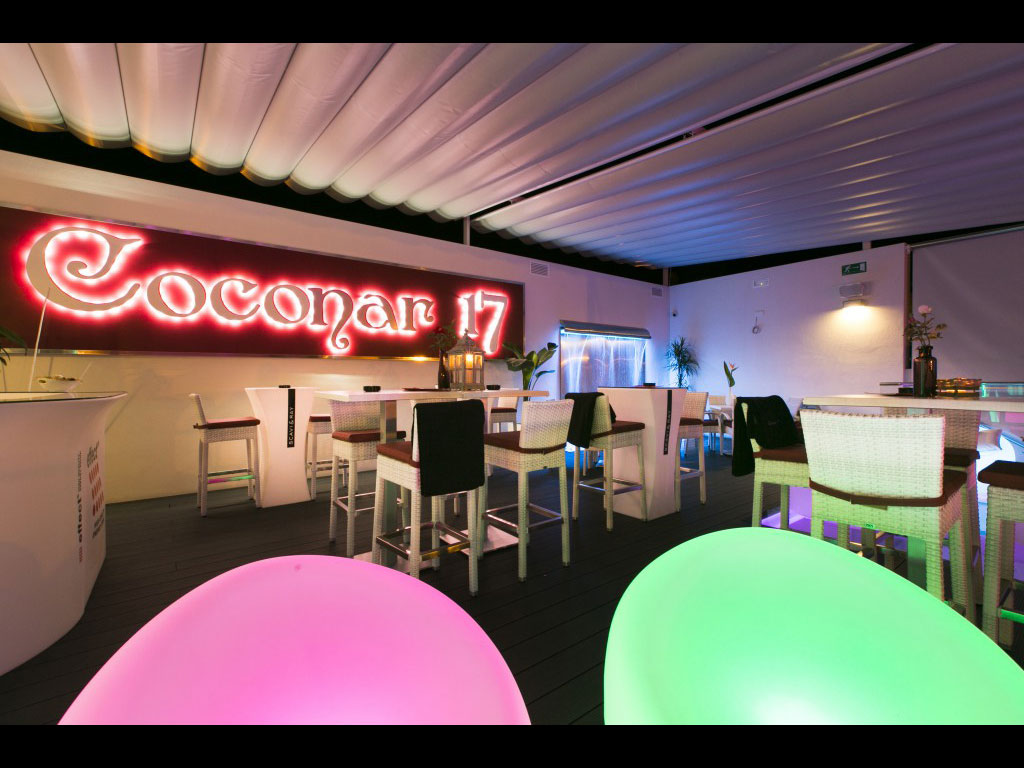 Coconar 17 Lounge and Cocktails Bar Photo